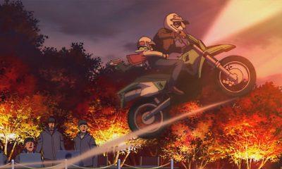 Detective Conan: Crimson Love Letter anime review