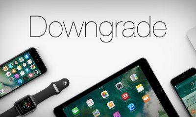 downgrade ios 10.3.3 400x240 - Cách hạ cấp từ iOS 11 xuống iOS 10.3.3