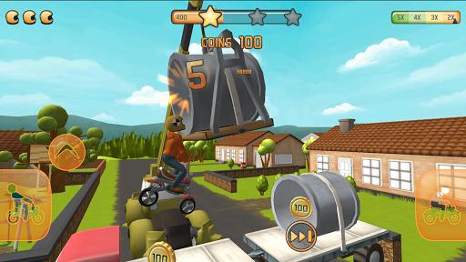 fail hail - Top 10 game đua xe địa hình miễn phí hấp dẫn trên iOS và Android