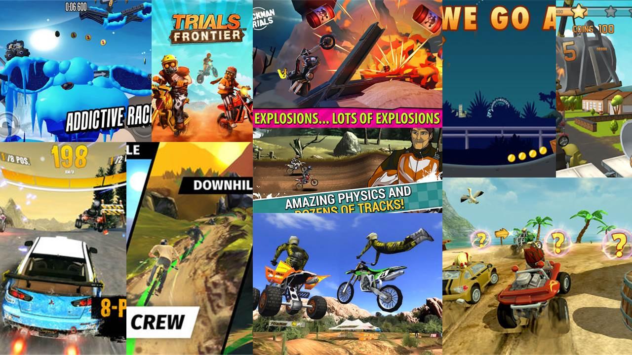 game dua xe dia hinh ios android featured - Top 10 game đua xe địa hình miễn phí hấp dẫn trên iOS và Android