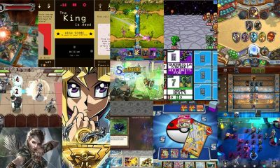 game the bai featured 400x240 - Top 13 tựa game thẻ bài đáng chơi nhất