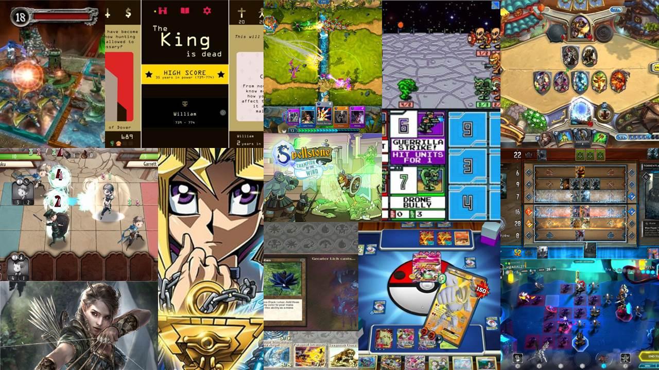 game the bai featured - Top 13 tựa game thẻ bài đáng chơi nhất