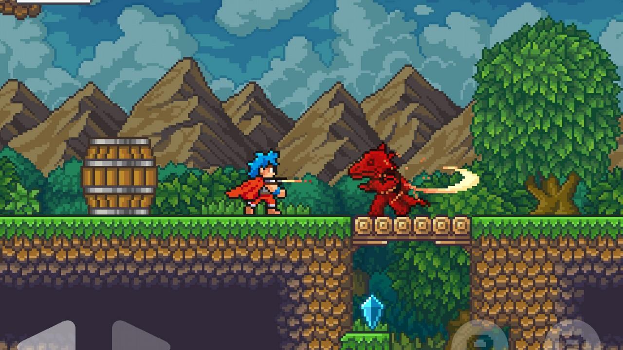 goblin sword featured - Game mobile hay: Goblin Sword