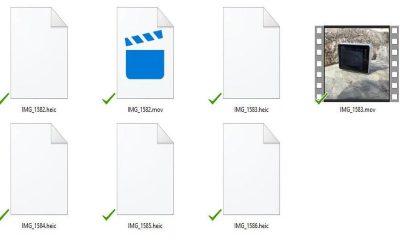 heic và hevc 400x240 - Cách xem HEIC, HEVC trên Android, iOS 10 và Windows