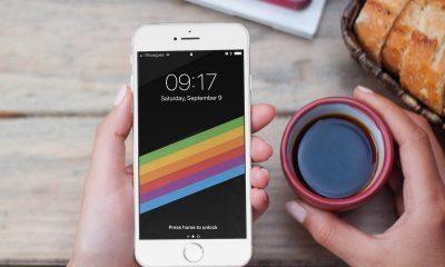 iOS 11 leaked wallpaper 400x240 - Trọn bộ hình nền mới của iOS 11
