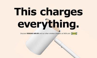ikea 2 1506152385255 400x240 - Riggad: Đèn kiêm sạc không dây cho iPhone 8 và iPhone X