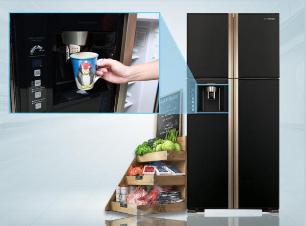 image003 600x442 - Những sai lầm khi chọn tủ lạnh mà người mua thường mắc phải