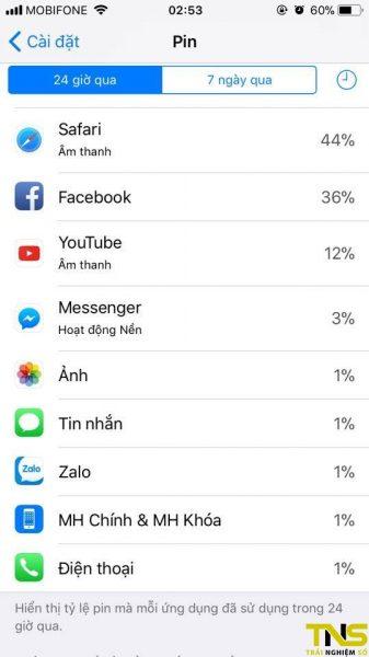 ios 11 battery 1 337x600 - 10 cách tiết kiệm pin cho iPhone chạy iOS 11