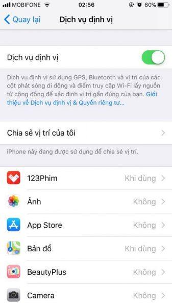 ios 11 battery 2 337x600 - 10 cách tiết kiệm pin cho iPhone chạy iOS 11