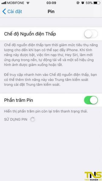 ios 11 battery 4 337x600 - 10 cách tiết kiệm pin cho iPhone chạy iOS 11