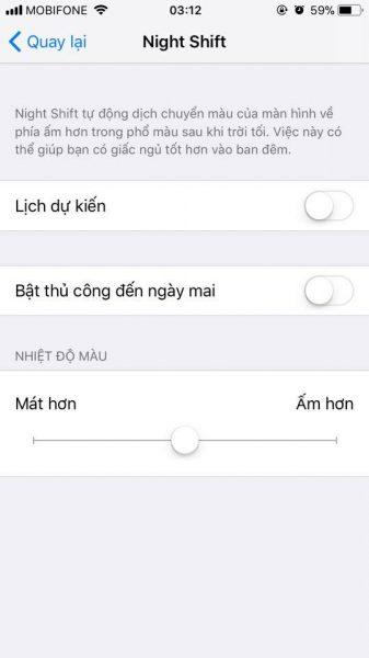 ios 11 battery 5 337x600 - 10 cách tiết kiệm pin cho iPhone chạy iOS 11