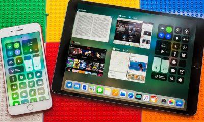 ios 11 featured 400x240 - Đã có iOS 11 bản chính thức, mời bạn cập nhật