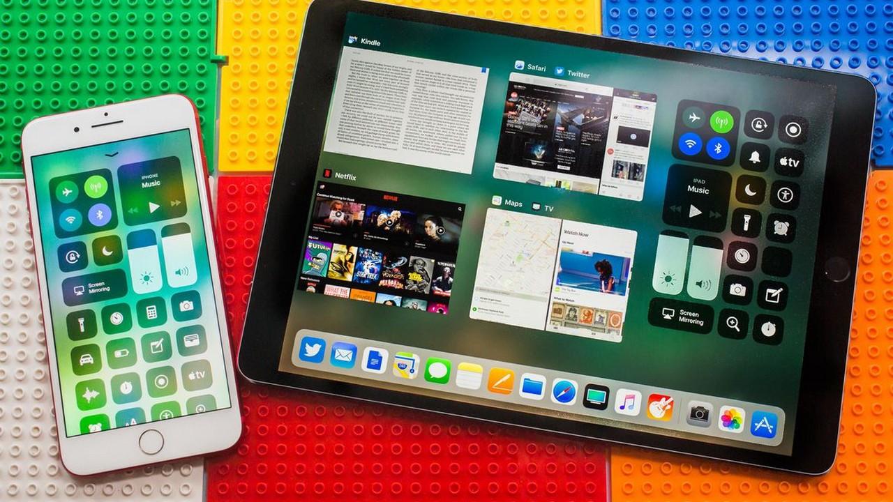 ios 11 featured - Đã có iOS 11 bản chính thức, mời bạn cập nhật