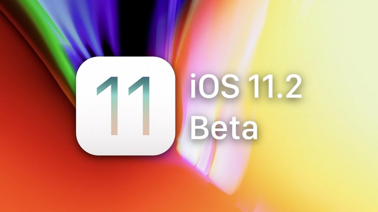 ios 11.2 2 featured - Đã có iOS 11.2 beta 6, mời bạn cập nhật