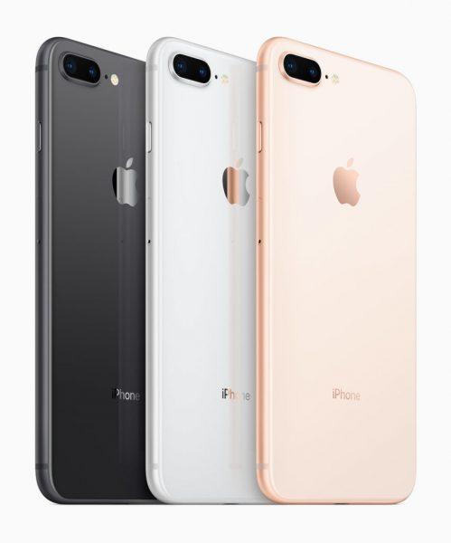 Có nên nâng cấp lên iPhone 8/ 8 Plus?