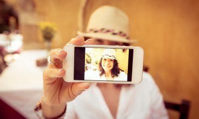 iphone selfie 1 featured 400x240 - Tổng hợp 8 ứng dụng iOS giảm giá miễn phí ngày 9.10 trị giá 17USD