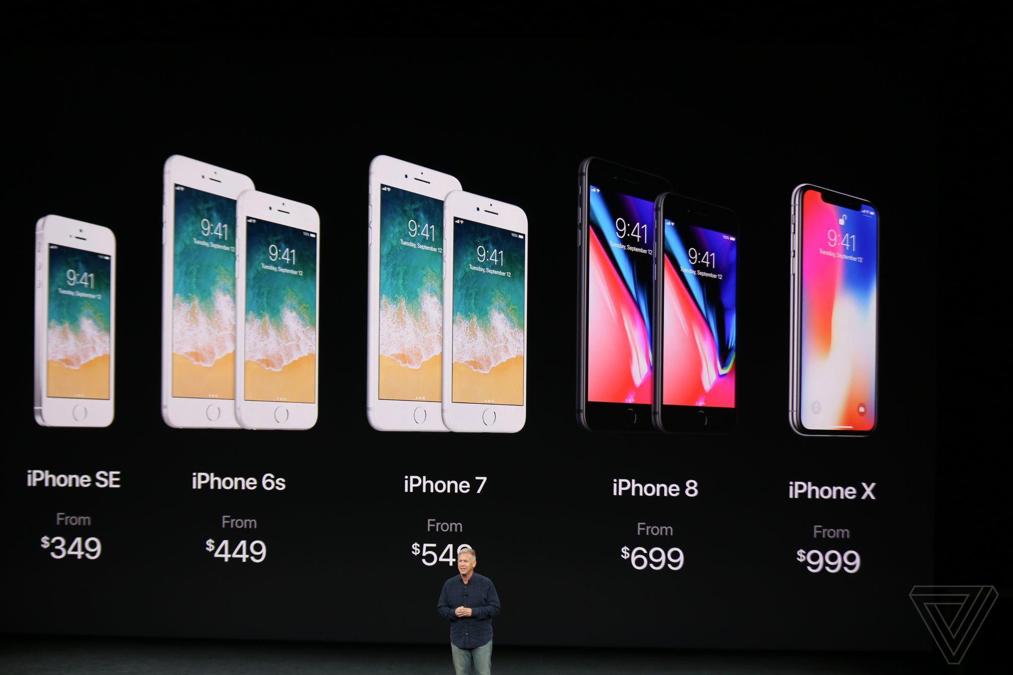 """iphone x 2 1 - """"Tất tần tật"""" về iPhone X"""