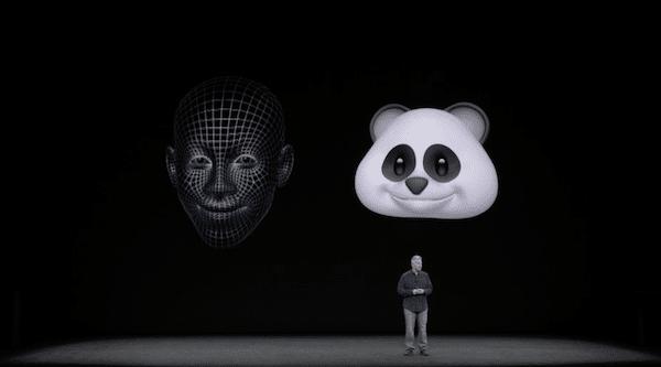 iphone x animoji - Animoji có thực sự cần Face ID để hoạt động?
