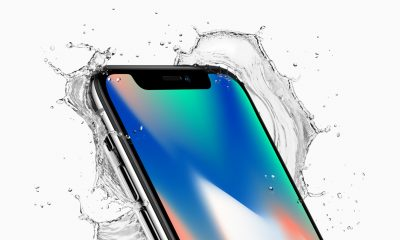 iphone x featured 1 400x240 - Thêm nhiều thông tin về iPhone X