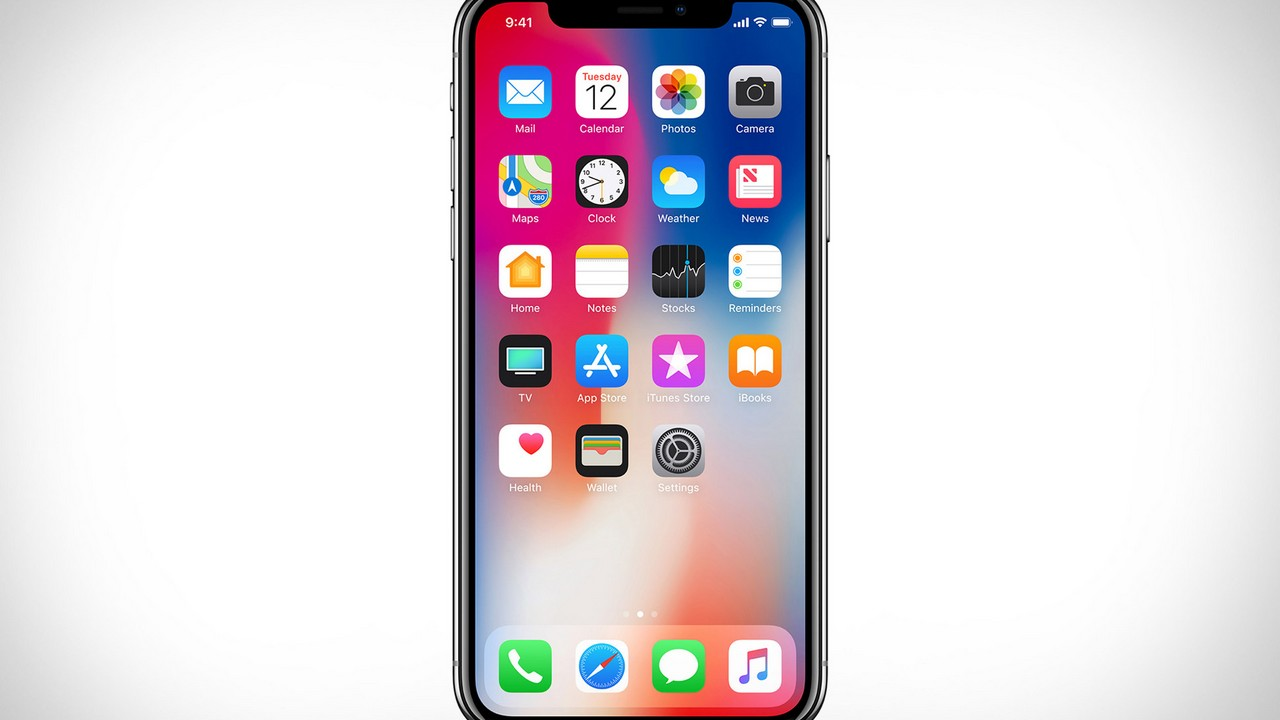 "iphone x featured - ""Tất tần tật"" về iPhone X"