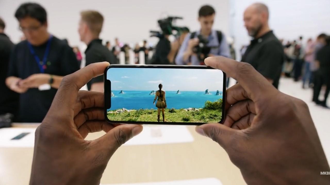 iphone x youtube featured - Tổng hợp 9 ứng dụng iOS giảm giá miễn phí ngày 13.11 trị giá 18USD