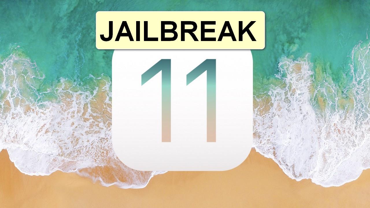 Đã có người jailbreak thành công iOS 11?