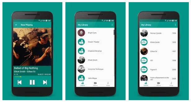 libre music - 7 ứng dụng và game Android hay nhất tuần (Tháng 9 #1)