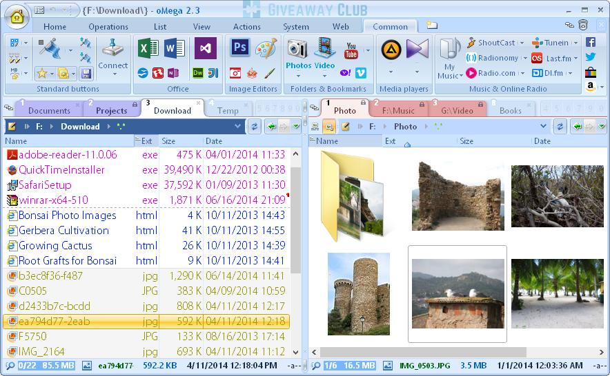 mega commander - Tổng hợp 12 ứng dụng Windows và Mac miễn phí ngày 8.9 trị giá 113USD