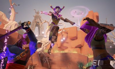 Mirage: Arcane Warfare game review
