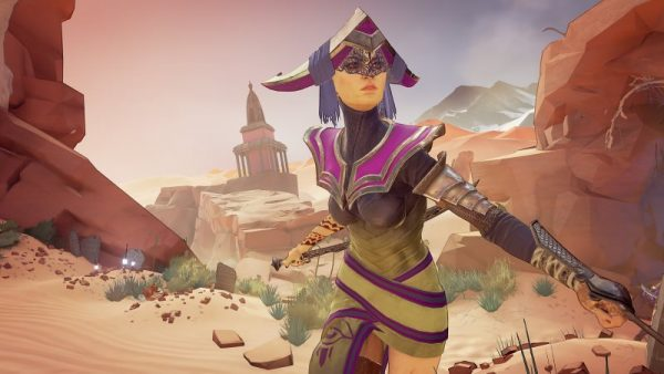 Mirage: Arcane Warfare screenshot
