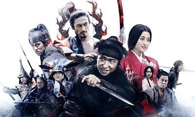 mumon featured 400x240 - Đánh giá phim Mumon: Ninja đối đầu Samurai