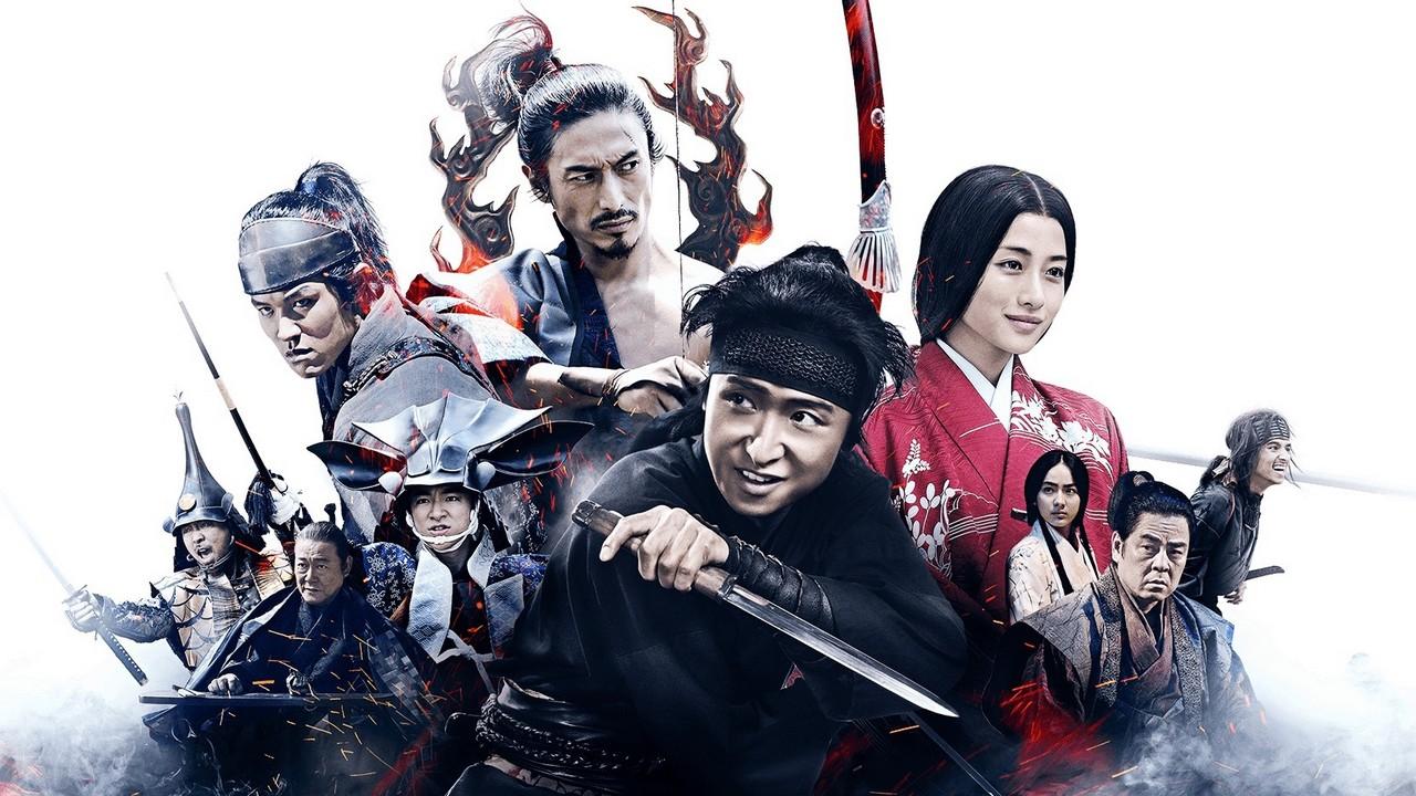 mumon featured - Đánh giá phim Mumon: Ninja đối đầu Samurai