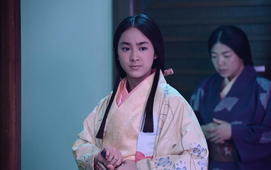 ninja doi dau samurai 7 - Đánh giá phim Mumon: Ninja đối đầu Samurai