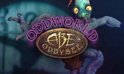 oddworld featured 400x240 - Tựa game nổi tiếng Oddworld: Abe's Oddysee bất ngờ miễn phí
