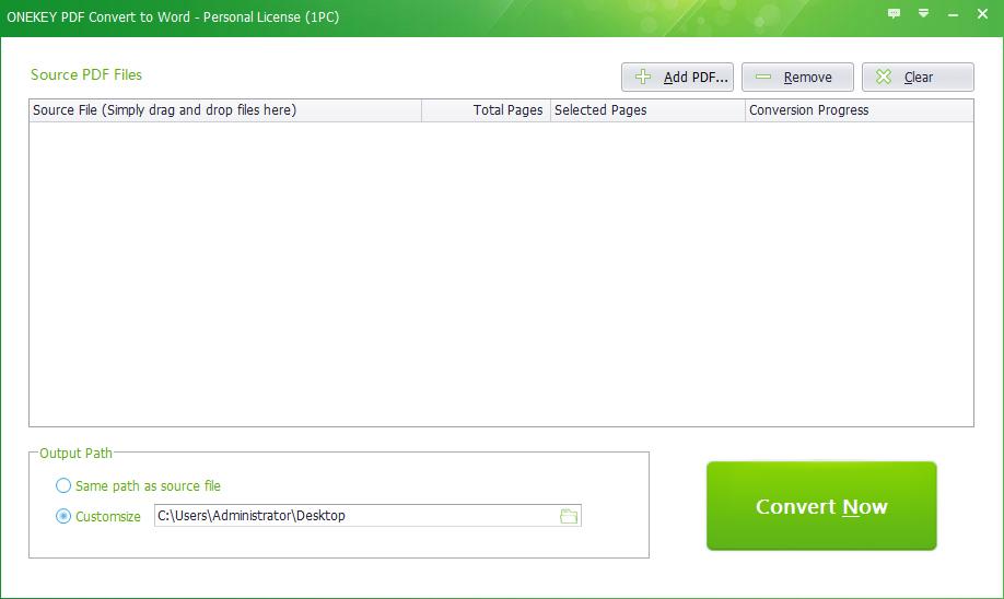 pdf to word - Tổng hợp 12 ứng dụng Windows và Mac miễn phí ngày 8.9 trị giá 113USD