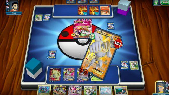 pokemon tcg - Top 13 tựa game thẻ bài đáng chơi nhất