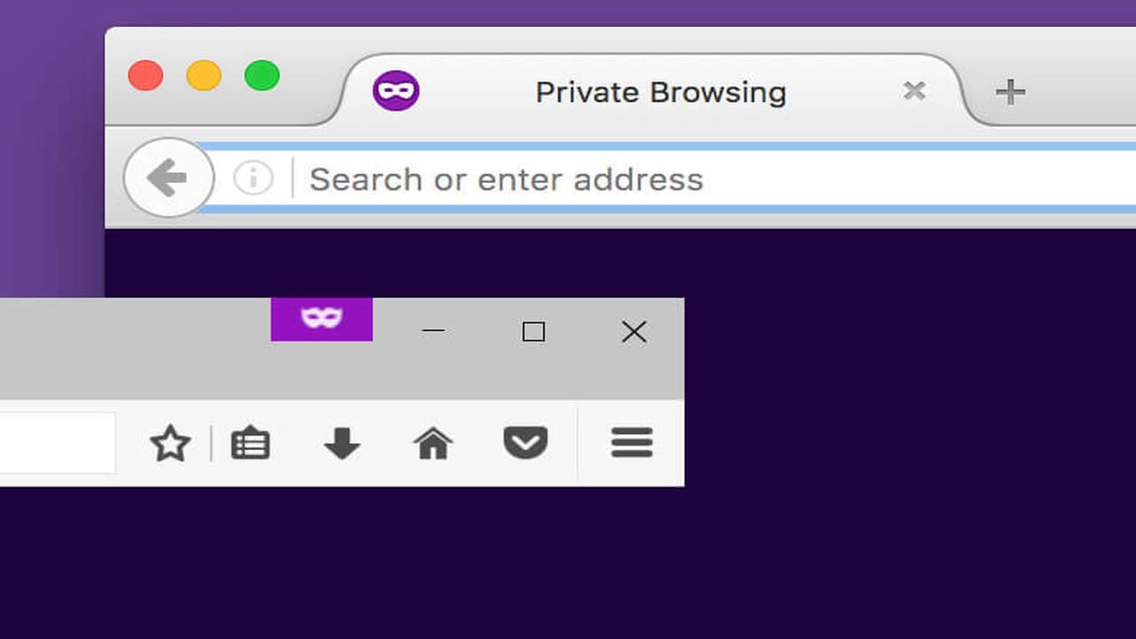 private tab - Cách duyệt web riêng tư và thông thường trong cùng cửa sổ trình duyệt Firefox