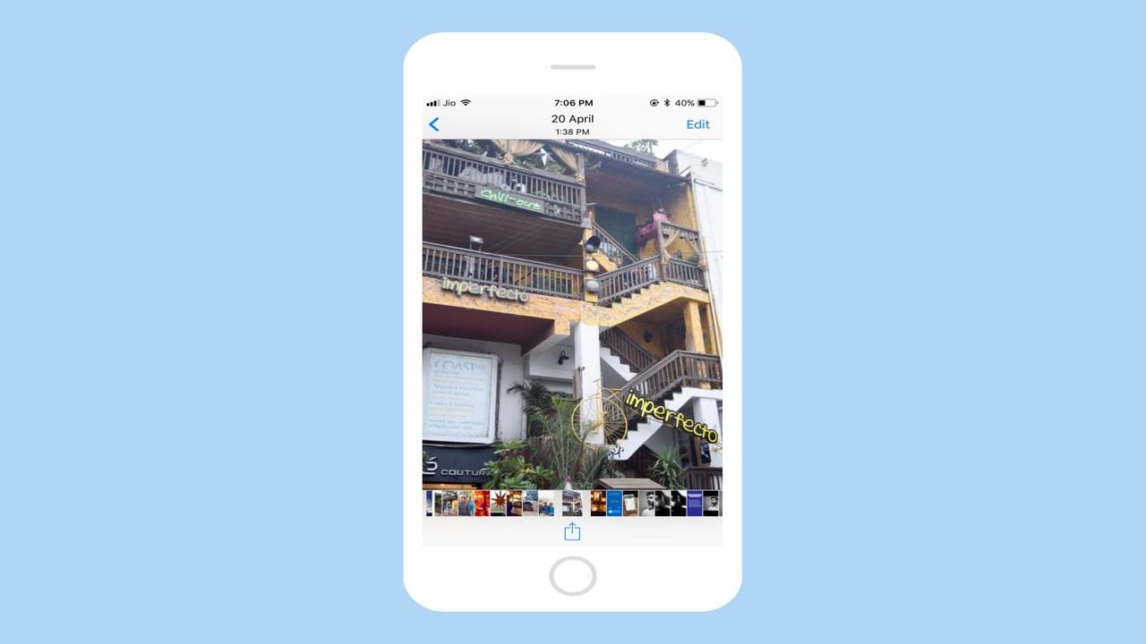 restore anh tren ios11 - Làm thế nào lấy lại ảnh/video lưu bị mất sau khi nâng cấp lên iOS11