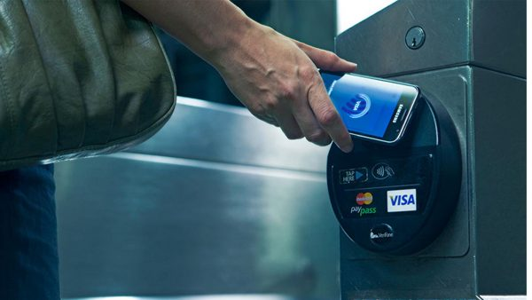samsungpaycoantoan 800x443 600x338 - Samsung Pay là gì?