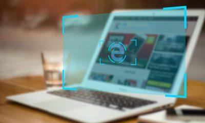 screenshotedge1280x720 400x240 - 2 Cách chụp ảnh màn hình trang web trong trình duyệt Microsoft Edge