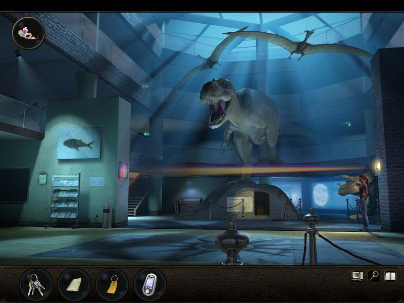 secret files tunguska screenshot 6 - Game cũ mà hay - Secret Files: Tunguska