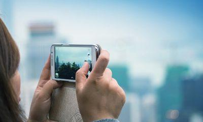 smartphone 400x240 - Chụp ảnh 360 độ là gì?
