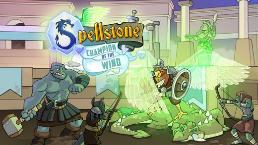 spellstone - Top 13 tựa game thẻ bài đáng chơi nhất