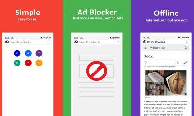 steel browser1280x720 400x240 - Dùng thử trình duyệt Ấn Độ gọn nhẹ, chặn quảng cáo, cho xem offline