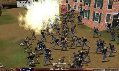 take command second manassas featured 400x240 - Game cũ mà hay - Take Command: Second Manassas