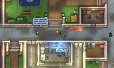 the escapists 2 review featured 400x240 - Đánh giá The Escapists 2 - những kẻ đào tẩu