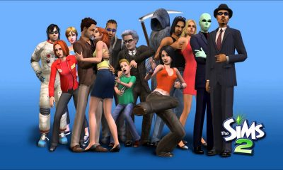 the sims 2 featured 400x240 - Game cũ mà hay: The Sims 2