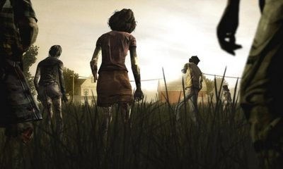 the walking dead 1 400x240 - Humble Bundle đang tặng miễn phí game The Walking Dead: Season 1