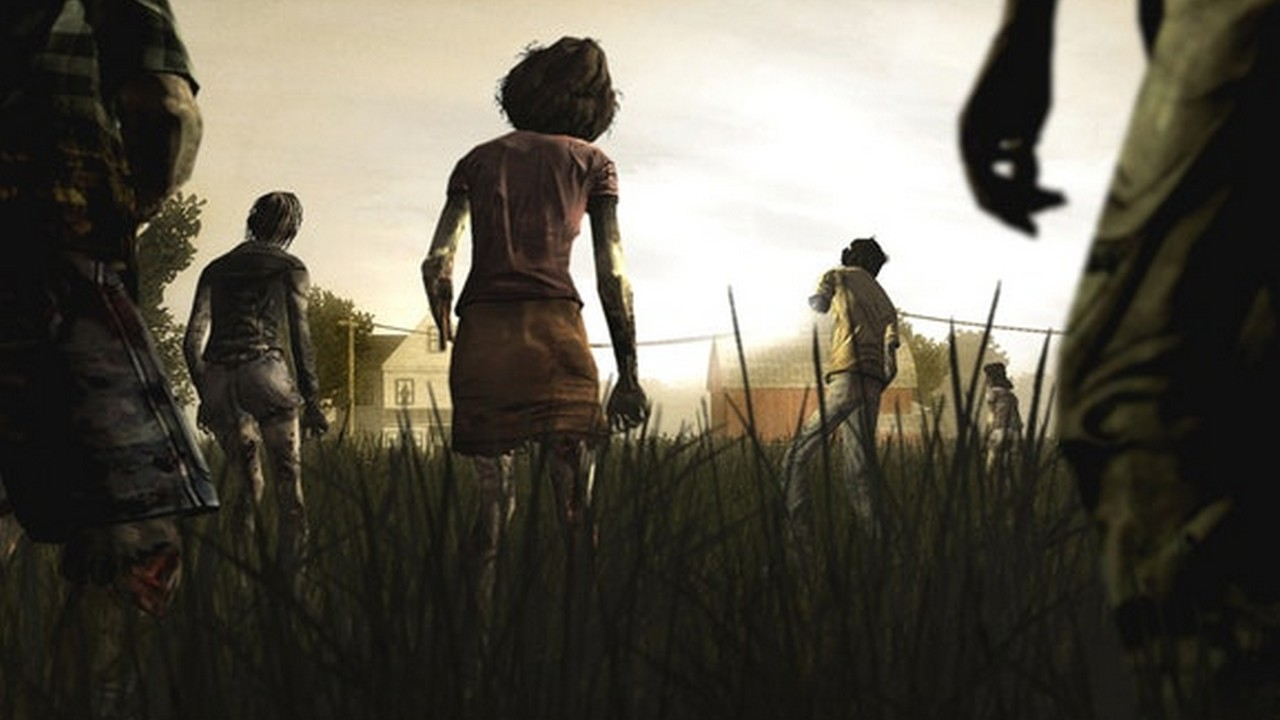 the walking dead 1 - Humble Bundle đang tặng miễn phí game The Walking Dead: Season 1