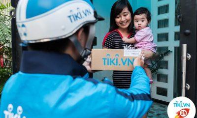 tiki 400x240 - Tiki chính thức ra mắt dịch vụ Giao hàng 2 tiếng